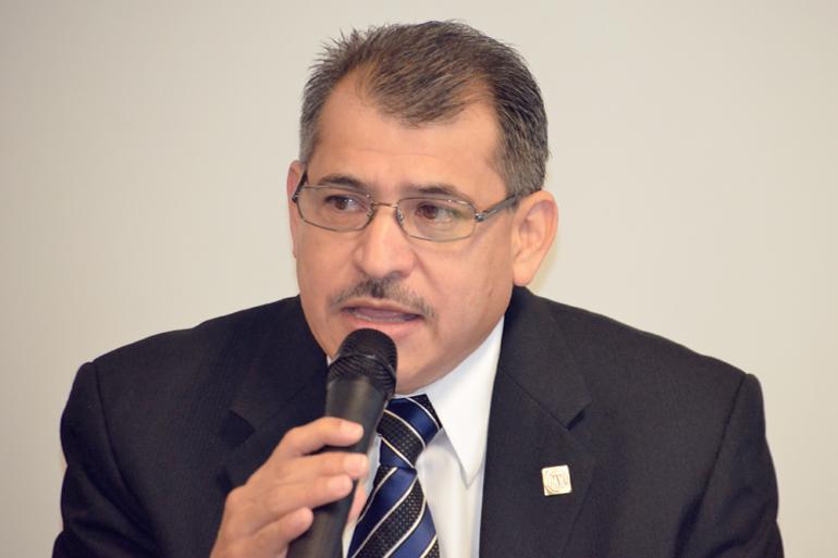 Exhorta el PAN a juristas, a participar en elección de la CEDH