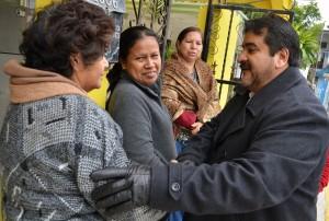Anuncia Armando López Importante Paquete de Obras para Altamira