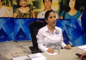 Resultado de encuesta me impulsa a seguir trabajando: Lety Salazar
