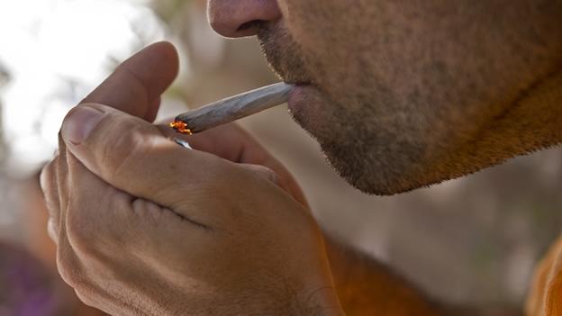 Una mayoría de estadounidenses aprueba la legalización de la marihuana