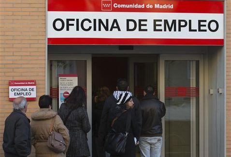 La Organización Internacional del Trabajo informó que el total de desempleados a nivel mundial, se ubicó en 202 millones de personas, el año pasado.