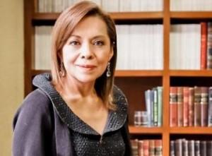 Josefina Vázquez Mota hizo la propuesta de hacer antidoping a los políticos.