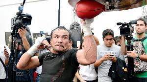 MÉXICO -- ¿Se imaginan que después de cuatro peleas, 42 épicos rounds, siete caídas, un empate, dos decisiones polémicas y un nocaut imborrable tengamos la oportunidad de ver una vez más a Juan Manuel Márquez y Manny Pacquiao sobre el ring.