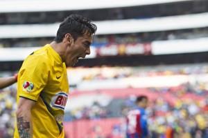 DOS JUEGOS. Sambueza no estará con las Águilas del América contra Pachuca y Morelia