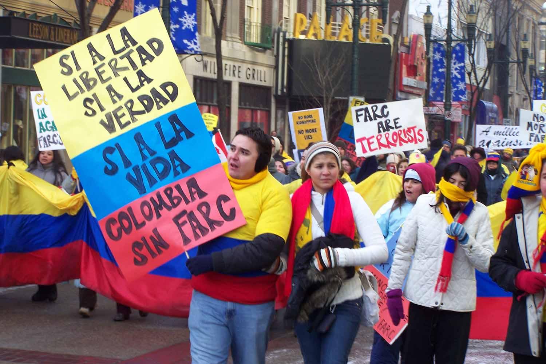 Colombia_farc