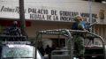 Mexico Violence