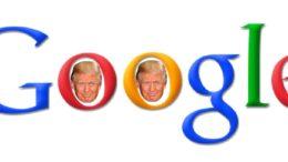 google-trump
